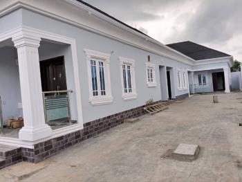 a Newly Built Exquisitely  Executive 2 Bedroom Flat Ensuite, Shagari Estate, Ipaja, Lagos, Flat / Apartment for Rent