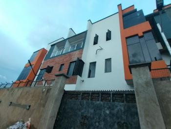 Brand New 4 Bedroom Semi Detached Duplex, Gra, Ikeja, Lagos, Semi-detached Duplex for Sale
