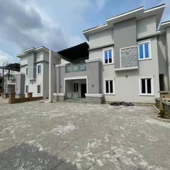 Luxury 5 Bedroom Semi Detached House, Wuye, Abuja, House for Rent