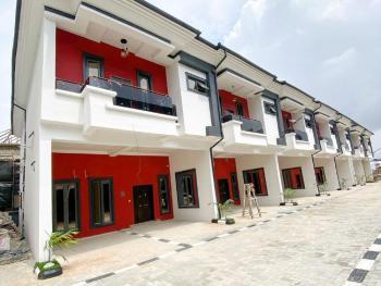 Governor Consent, Gra, Ikota, Lekki, Lagos, Terraced Duplex for Sale
