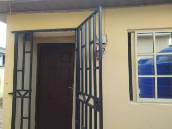 Pay & Park in Self Contain, Seaside, Badore, Ajah, Lagos, Self Contained (single Rooms) for Rent
