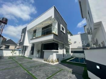 Well Finished and Affordable Mansion with Swimming Pool, Palm City, Ajah, Lagos, Detached Duplex for Sale
