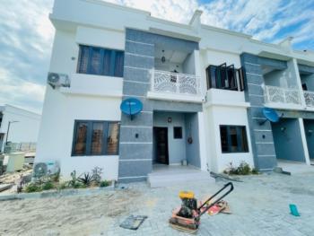 Beautifully Finished 3 Bedroom Terrace, Abraham Adesanya, Ajah, Lagos, Terraced Duplex for Sale