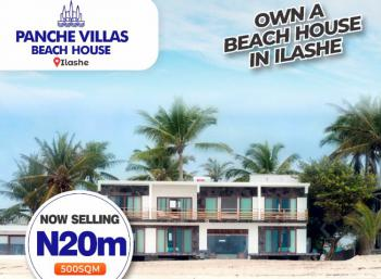 Own a Beach House, Ilashe Private Beach Side, Badagry, Lagos, Residential Land for Sale