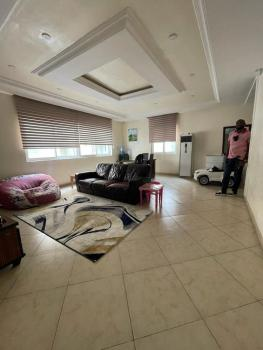 3 Bedroom Flat with Bq on 4th Floor, Prime Water Garden 2, Ikate, Lekki, Lagos, Flat / Apartment for Sale