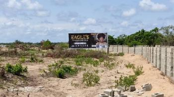 Own a Piece of Most Developing and Promising Land, Close Proximity to Industrial Hubs, Lekki Free Trade Zone, Lekki, Lagos, Residential Land for Sale