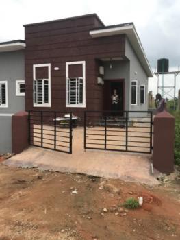 3 Bedroom Detached Bungalow, Off Lagos Ibadan Express, Behind Rccg Camp, Simawa, Ogun, Detached Bungalow for Sale