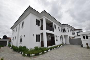 Elegant 4 Bedroom Semi-detached Duplex with a Room  Bq, Eden Estate, Ajah, Lagos, Semi-detached Duplex for Rent
