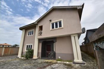Luxury 5 Bedroom Fully Detached Duplex, Greenland Estate, Ogombo, Ajah, Lagos, Detached Duplex for Rent