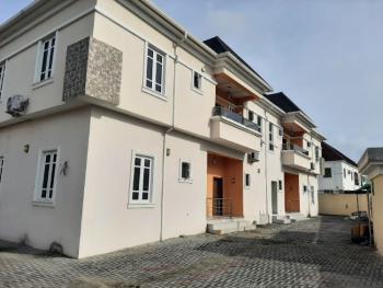 Clean 3 Bedroom Flat, Before Blenco Supermarket, Sangotedo, Ajah, Lagos, Flat / Apartment for Rent