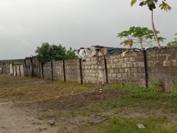 Three Plots of Land, Monastery Road, Sangotedo, Ajah, Lagos, Mixed-use Land for Sale