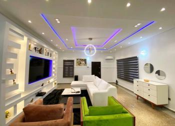 Luxury 5 Bedroom Apartment, Osapa, Lekki, Lagos, House Short Let