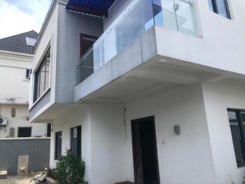 5 Bedroom Detached Duplex + Bq, Osapa London, Osapa, Lekki, Lagos, Detached Duplex for Rent