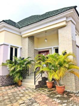 Executive 3 Bedroom Bungalow with a Bq, Thomas Estate, Ajah, Lagos, Detached Bungalow for Sale