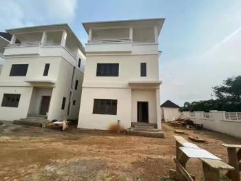 Luxury 4 Bedroom Townhouse, Maitama District, Abuja, House for Sale