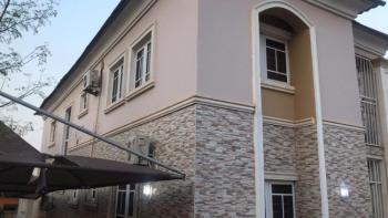 6 Bedrooms Detached Duplex with 1 Bedroom Bq, River Valley Estate, Lokogoma District, Abuja, Detached Duplex for Sale