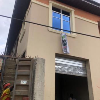 Newly Built Miniflat, Bajulaiye Road, Shomolu, Lagos, Mini Flat for Rent