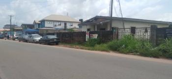 350ft By 350ft Commercial Land, Along Adesuwa Road, G.r.a, Benin, Oredo, Edo, Commercial Land for Sale