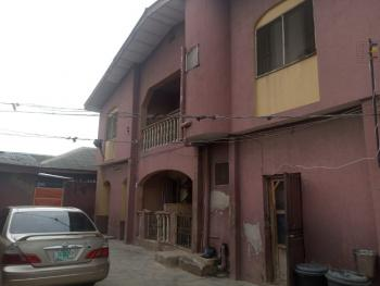 Building Consist of Six Numbers of Two Bedroom at Igando, Igando Lagos, Igando, Ikotun, Lagos, Block of Flats for Sale