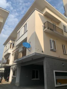 4 Bedroom, Bera Estate Chevron Drive, Lekki, Lagos, House for Rent