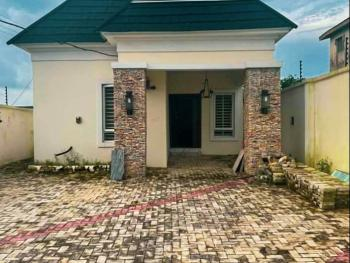 Luxury 3 Bedroom Flats Bungalow Self Compound., Amikanle Road, Near Command, Agbado., Alimosho, Lagos, Detached Bungalow for Sale