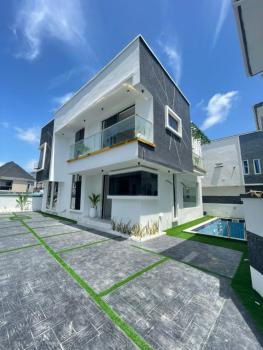 Luxurious and Exquisitely Finished 5 Bedroom Duplex in an Estate, Ajah, Lagos, Detached Duplex for Sale