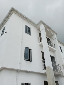 Luxury 3 Bedroom Apartment, Before Blenco, Sangotedo, Ajah, Lagos, Flat / Apartment for Rent