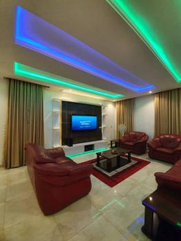 a Fantastic 2 Bedroom Duplex, Off Admiralty Way, Lekki Phase 1, Lekki, Lagos, Detached Duplex Short Let