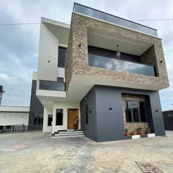 Luxury Bedroom Detached House, Fo1 Layout, Kubwa, Abuja, House for Sale