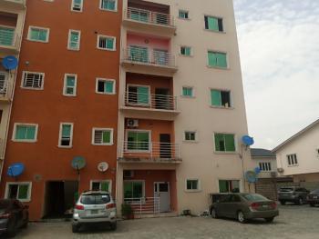 Newly Built 3 Bedrooms Flat Serviced Apartment, Horizon 2 Estate Extension, Ikate, Lekki, Lagos, Flat / Apartment for Sale