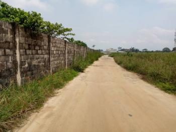 Looking for a Serious Investor, Co-operative Villa Estate Off Badore Road., Badore, Ajah, Lagos, Residential Land Joint Venture