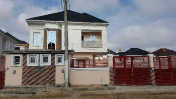 Brand New, Magnificently Built And Luxuriously Finished 5 Bedroom Detached House With Boys Quarters, Chevy View Estate, Lekki, Lagos, 5 bedroom, 7 toilets, 6 baths Detached Duplex for Sale