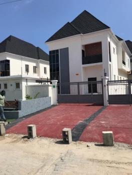 Luxury 5 Bedroom Detached Duplex, By Gra, Ikota, Lekki, Lagos, Detached Duplex for Rent