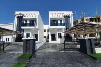 Luxury Brand New 5 Bedroom Detached House with Swimming Pool, Lekky County Homes, Lekki, Lagos, Detached Duplex for Sale