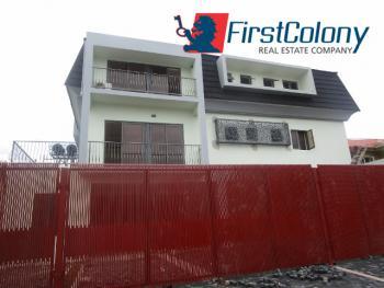 Grandiose 3 Bedroom Apartment with Great Facilities (5 Units), Off Fola Osibo Street, Lekki Phase 1, Lekki, Lagos, Flat / Apartment for Sale
