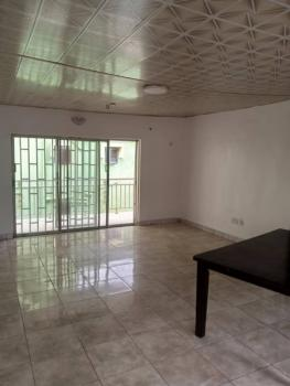 Renovated 3 Bedroom Flat in a Good Area, Off Allen Avenue, Allen, Ikeja, Lagos, Flat / Apartment for Rent