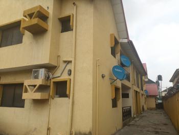 Tastefully Finished 3 Bedroom Apartment, Ikota Villa Estate, Ikota, Lekki, Lagos, Flat / Apartment for Rent