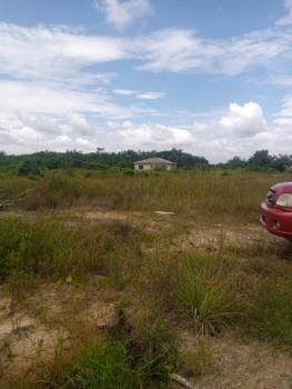 600sqm Land, Gra, Abijo, Lekki, Lagos, Land for Sale