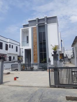 4 Bedroom Fully Detached Duplex with Bq Going, Ajah, Lagos, Detached Duplex for Sale