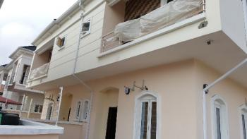 Brand New And Luxuriously Finished 4 Bedroom Semi-detached Duplex With Boys Quarters, Chevy View Estate, Lekki, Lagos, 4 bedroom, 6 toilets, 5 baths Semi-detached Duplex for Sale