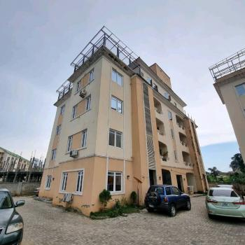 a Lovely and Spacious Apartment, Fha Axis Behind Coza Axis, Guzape District, Abuja, Flat / Apartment for Sale