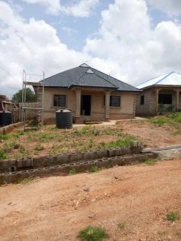 3 Bedroom Bungalow, Eleyele Poly Road, Ibadan, Oyo, Detached Bungalow for Sale