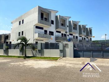Corner Unit Home Deal, Jahi, Abuja, Terraced Duplex for Sale