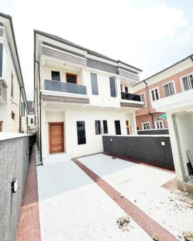 5 Bedroom Semi Detached Duplex, Chevron, Lekki, Lagos, Semi-detached Duplex for Rent