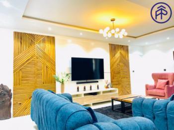 3 Bedroom Apartment with a Balcony, Lsdpc Estate, Lekki Phase 1, Lekki, Lagos, Flat / Apartment Short Let