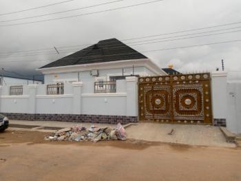 Brand New and Luxury 2 Bedroom Bungalow, Shagari Estate, Baruwa, Ipaja, Lagos, Semi-detached Bungalow for Rent
