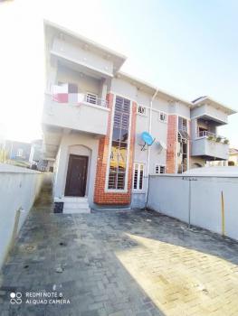 Lovely 4 Bedroom Semi Detached House, Westend Estate, Ikota, Lekki, Lagos, Semi-detached Duplex for Rent