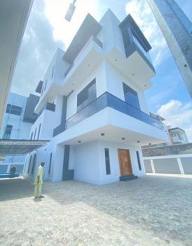 5 Bedroom Detached House, Banana Island, Ikoyi, Lagos, Detached Duplex for Sale