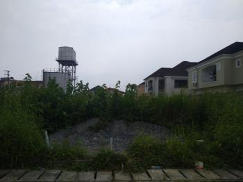 1072 Sqm, Fountain Springville Estate, Sangotedo, Ajah, Lagos, Residential Land for Sale