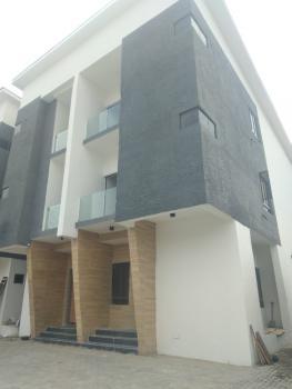 4 Bedroom Terraced Duplex with Bq, Ikate, Lekki, Lagos, Terraced Duplex for Sale